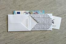 Wallet patroon.
