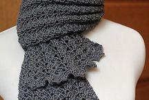 Crochet - horgolás ( dress, tunic, top etc...
