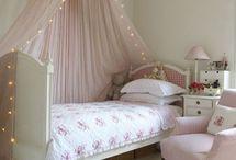 Ali's room