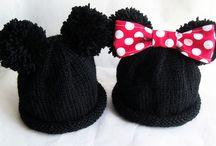 mickey mouse oblečení