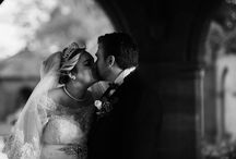 Black & White images / Stunning black and white wedding imagery