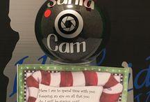 Elf/Santa Cam