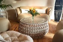 Outdoor Furniture / Living Room
