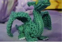 Knitting is Cool!!! (Toys)