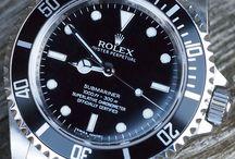 Stunning Rolex Watches