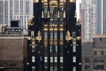 Art Deco / by Parker Judie