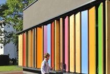 childcare architecture