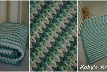 baby, crochet/knitting.