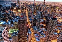C H I C A G O / What we LOVE about Chicago!