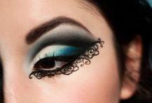 Make-up / by Riley Mixson