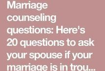 marriage councilling