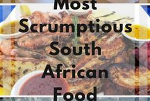Scrumptious Food Around The World / If you love tasting new exciting foods around the world, this board is for you! Isn't sampling new dishes one of the best reasons to travel anyway? ;)
