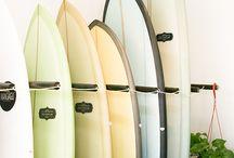 Paddleboard & SUP
