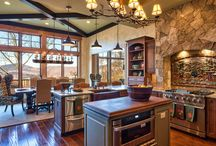 Kitchen Remodel / by Kelly Licina