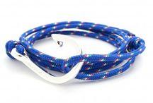Hook Bracelet / Hook Bracelets