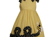 dance recital dresses / by Mindy Turrano