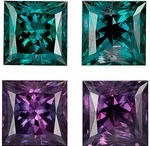Matching Gemstones