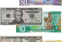 Converting USA money to ...