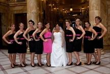 My Gorgeous Wedding :)