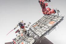Gundam Inspiration