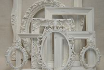 Frames / Beautiful frames / by Karen Fleming