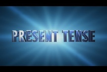 "Present Tense Post-Production / A look at the post-production process as it happens for the time-travel comedy ""Present Tense"""