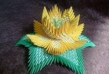 Origami / Origami 3D