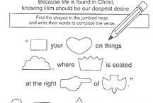 Childrens Bulletin