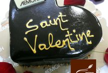 Valentine's day 2016 / The real value of a gift is the love and the thought that accompanies it.