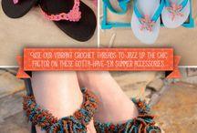 shoes / by Kimberly Ethridge