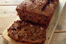 Cake/brood