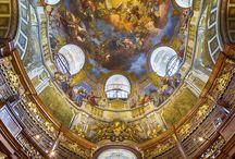 Colorful Vienna / Vienna tourist attractions.