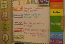 Teaching  / by Melanie Jager