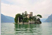 Architettura castelli