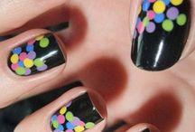 Fingernails / by Jill Pearce