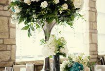 Kwiaty do dekoracji