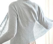 Pattern ideas: Texranch LACE / Lace patterns for our 2-ply kid mohair, superfine merino.