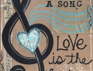 Life is a Song / by Susan Shipman