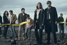 Gracepoint / by GiveMeMyRemote