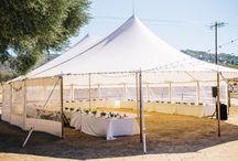 Tented Weddings & Parties