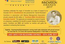 CavinKare Innovation Award 2017