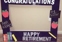 Robin Retirement