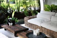 Outdoor Furniture / Make the most of your outdoor living space with beautiful furniture!  outdoorlivingplanet.com