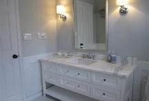 Maplewood: Master Bath