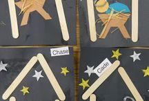 Preschool Parties Ideas