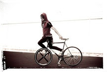 My Other Love: Cycling / by Chris Carmichael