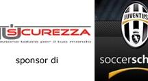 Juventus Soccer Schools / Più Sicurezza è sponsor di Juventus Soccer Schools