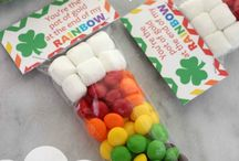 St. Patty's Day! / Fun crafts and #DIYs to get you ready for St. Patrick's Day!