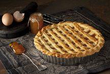 Jam Tart - Crostata - Πάστα φλόρα