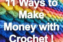 Business crochet
